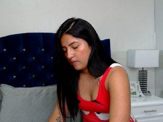 IsabellaGreyX bongacams