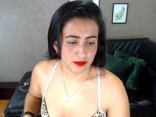 MartinaRivera bongacams