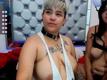 paulaandlogan chaturbate